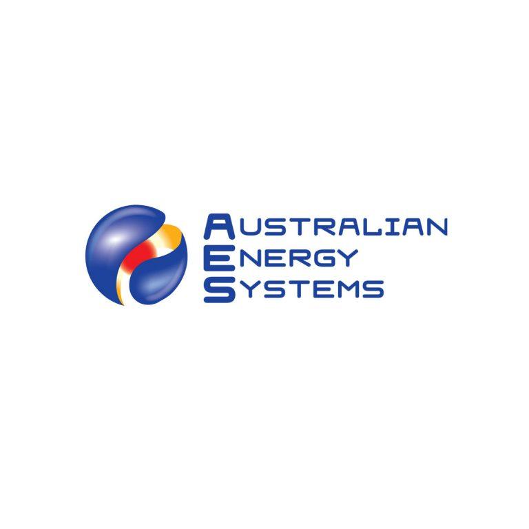 Australian Energy Systems Logo