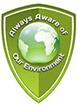 Environment Aware Logo
