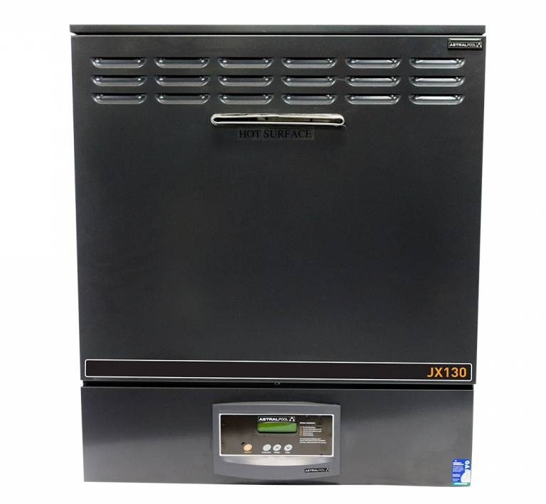Image of JX Gas Heater with white background