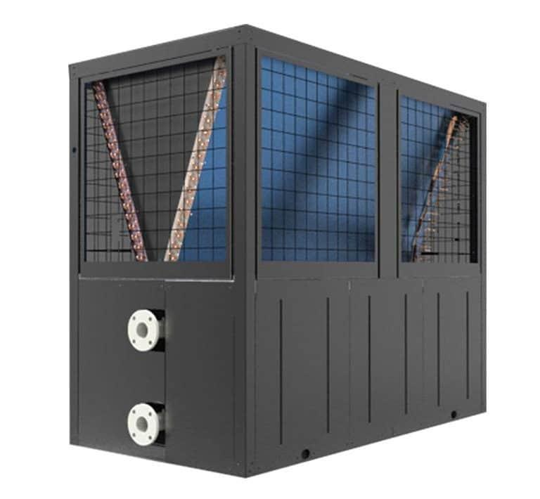 Commercial Heat Pump Model Image