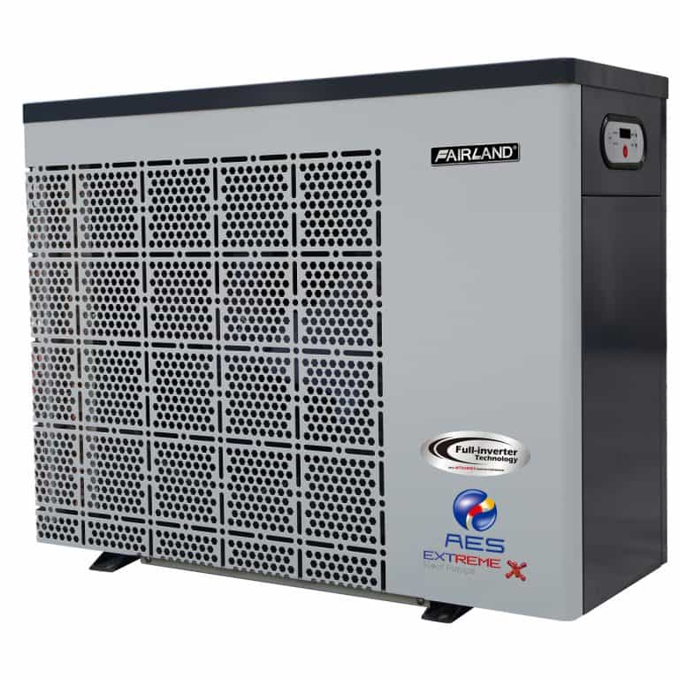 Inverter Plus Heat Pump Model Image