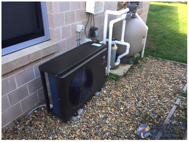 Another Ai Full Inverter Heat Pump Installation