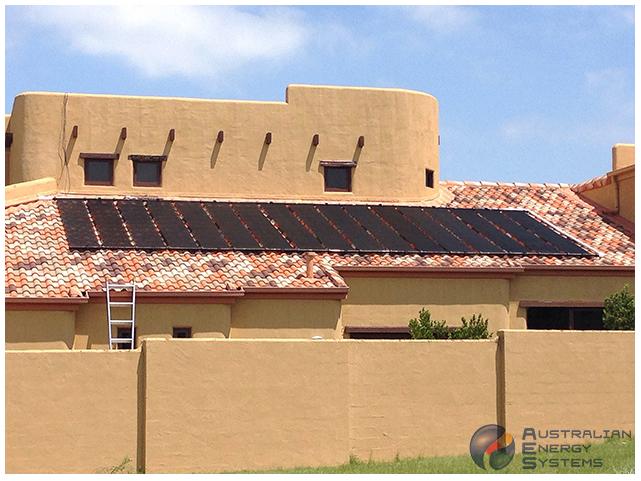 Solar Panel - Panel 1