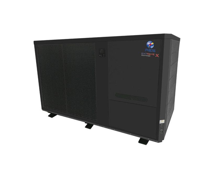 AES Commercial Heat Pumps
