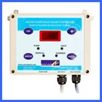 MSV - Multi Solar Valve & Pump Controller