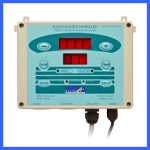 MTHC - Multi Timer Heater Controller
