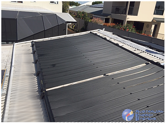 Rhino Panel - roof top solar