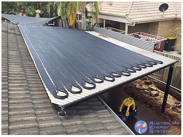 Solar on Carport